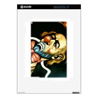゚ṧad ¢ℓ☹wn skins for iPad 2
