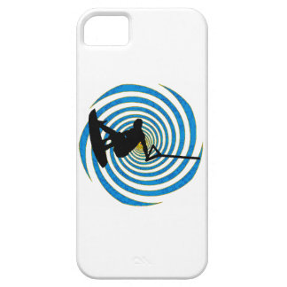 0000001 ZAZZ (2).png iPhone SE/5/5s Case