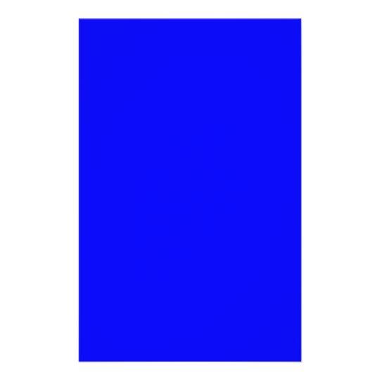 #0000FF Hex Code Web Color Dark Vibrant Royal Blue Flyer ...