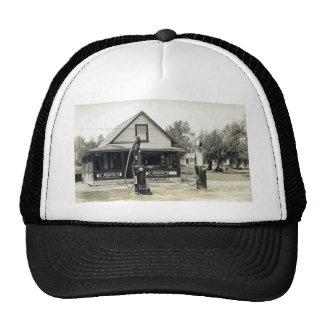 0008_12 TRUCKER HAT