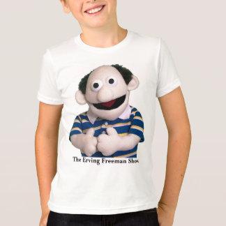 000_00eeo26, The Erving Freeman Show T-Shirt