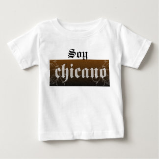 000[1], Soy Baby T-Shirt