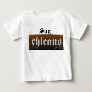 000[1], Soy Infant T-shirt