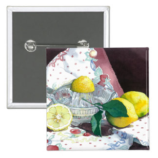 0014 When Life Gives You Lemons Pin