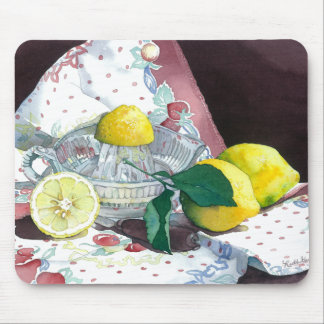 0014 When Life Gives You Lemons Mouse Pad