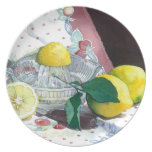 0014 When Life Gives You Lemons Plates