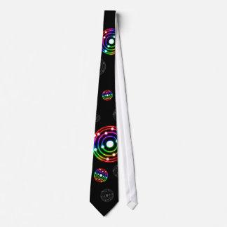 (001:12) Colorful Glowing Sodium - Black Tie