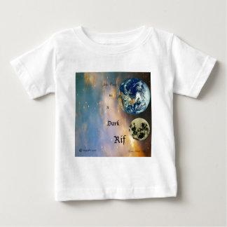 001 Dark Rif Album Cover (front) Baby T-Shirt