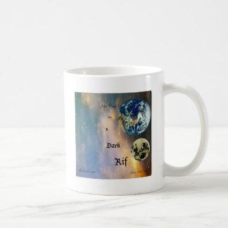 001 Dark Rif Album Cover (front) Coffee Mug