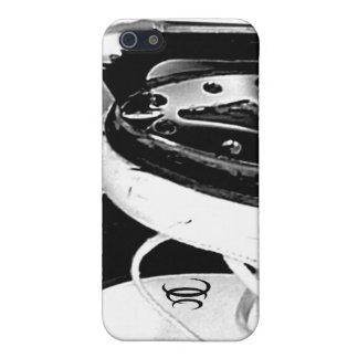 001 iPhone4 Case
