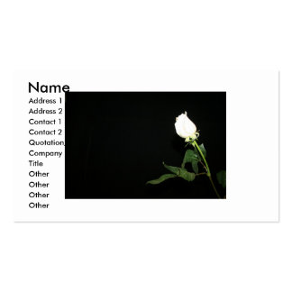 001, Name, Address 1, Address 2, Contact 1, Con... Business Card Templates