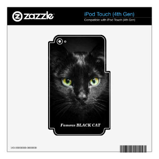 001 SKINS FOR iPod TOUCH 4G