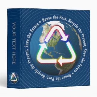 (002: 01) Reutilice el pasado, Recycl… - carpeta