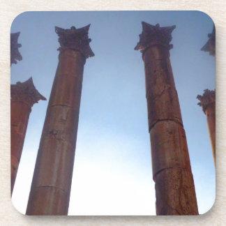 002 columnas romanas 2 de Jerash Posavaso
