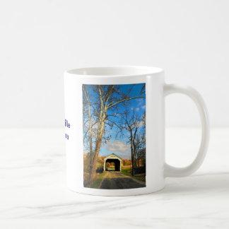 002 Rockville, IN Coffee Mug