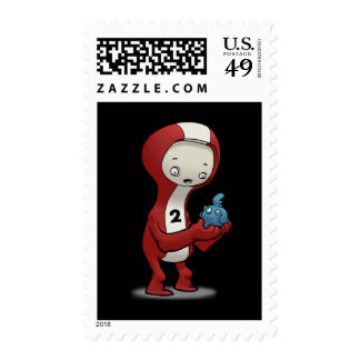 002 STAMPS
