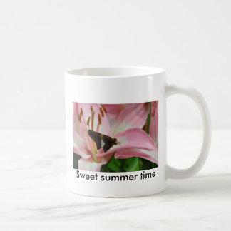 002, Sweet summer time Coffee Mug