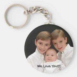 ¡0038, le amamos!!! llaveros personalizados