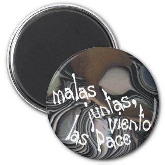 003-0005 Artistic Magnet - Iman Artistico