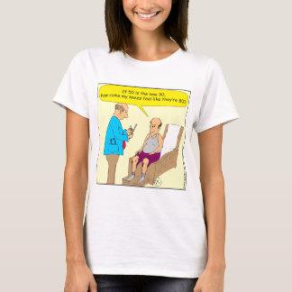 003 50 new 30 5-9-15 cartoon T-Shirt