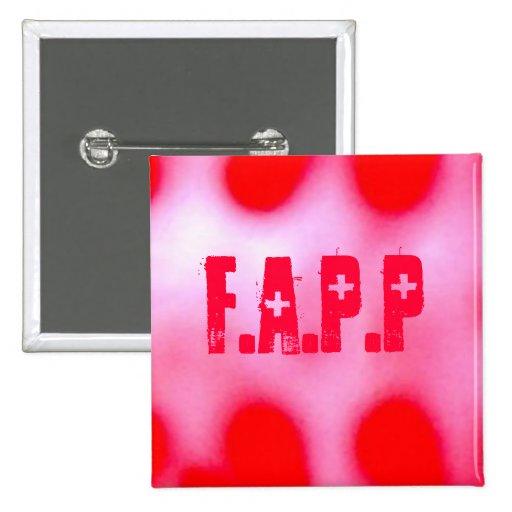 003, F.A.P.P PIN