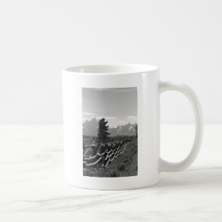 003-Grand Tetons Coffee Mug