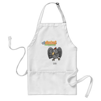 003 Lith of Chenimal Adult Apron