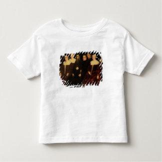00409 Seven members of the Soranzo Family Toddler T-shirt