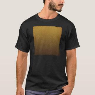 004 GRADIENT BROWN COPPER COLOR BACKGROUNDS WALLPA T-Shirt