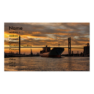 004, Name, Address 1, Address 2, Contact 1, Con... Business Cards