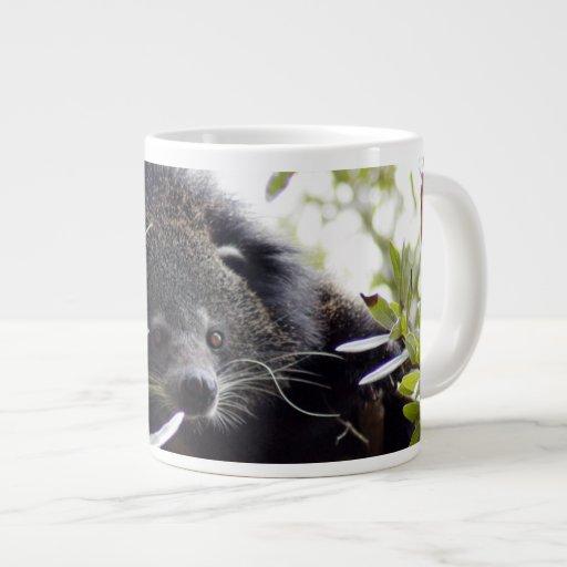 005Bearcat Giant Coffee Mug
