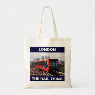 00601 Londres: Su la cosa del carril: Bolso de Bolsas De Mano