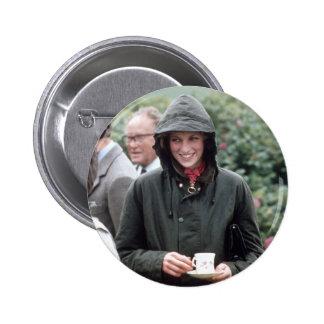 006060 princesa Diana Lochmaddy 1985 Pins