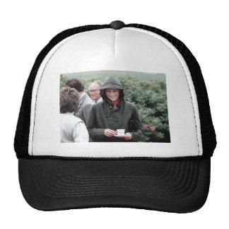 006060 Princess Diana Lochmaddy 1985 Trucker Hat