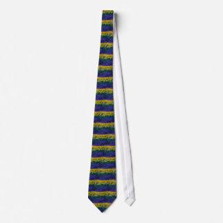 0070-les champs Provençaux Neck Tie