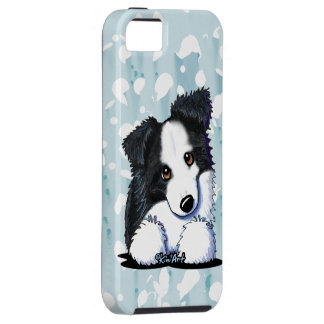 007 Border Collie iPhone SE/5/5s Case