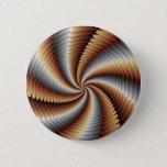 007 Fractal Button