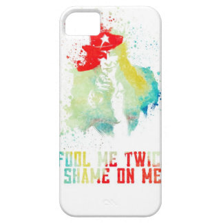 007_IWANTYOU-PRINT.jpg iPhone 5 Case-Mate Fundas