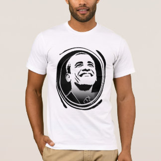 007 OBAMA T-Shirt