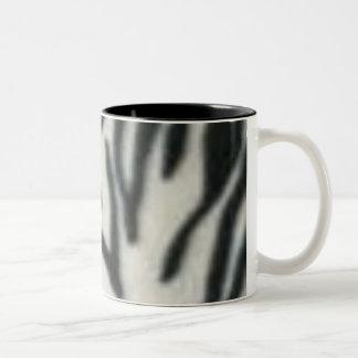 008%20Zebra Two-Tone Coffee Mug