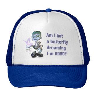 0090™ Butterfly Dream Hat