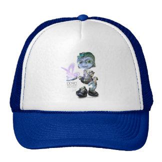 0090™ Butterfly Hat
