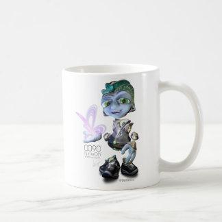 0090™ Butterfly Mug