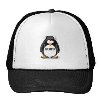 009 Graduate Penguin Trucker Hat
