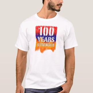 00 Years Stronger Armenian Men's Basic T-shirt
