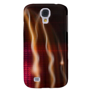 01001010100101101 SAMSUNG GALAXY S4 COVERS