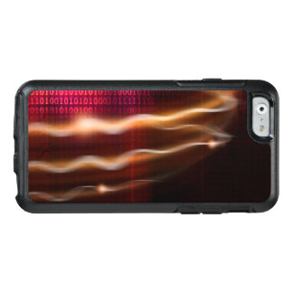 01001010100101101 | Cyberworld OtterBox iPhone 6/6s Case