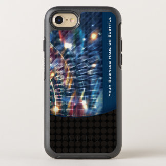 01001010100101101 | Cyberworld OtterBox Symmetry iPhone 7 Case