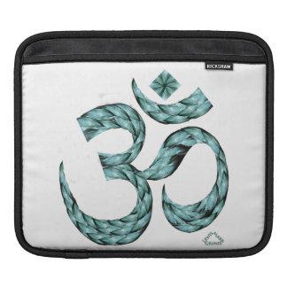 0101 Om 1, iPad pad horizontal Sleeve For iPads