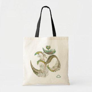 0101 Om 3 Budget Tote Bag
